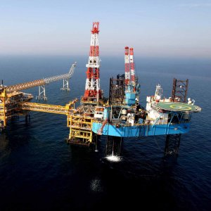 China Interested in Oil, Gas Projects