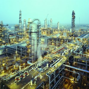 Spain's Sercobe, NPC in Petrochemical Talks