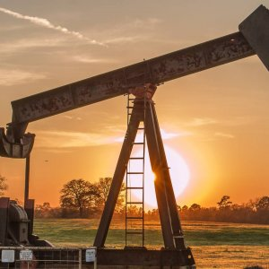 Oil Prices Highest Since October