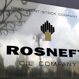 Rosneft Profit Falls 77%