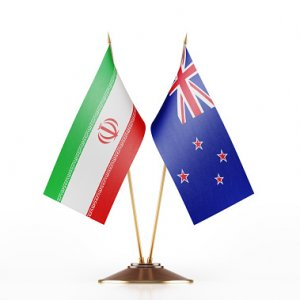 Banks in New Zealand Willing to Expand Ties With Iran