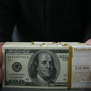 Slight Decline in USD