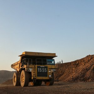 Headwinds, Tailwinds Facing Iran's Iron Ore Miners