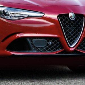 Alfa Romeo Readies Stelvio Crossover