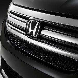 Honda's Q3 Profits Up 39%