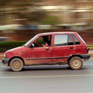 Renault is going to challenge Suzuki's dominance in the Pakistani auto market.