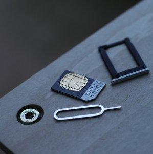 Tajikistan Begins to Re-Register SIM Cards