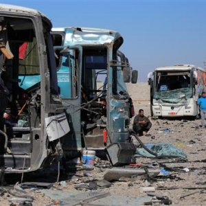 28 Iranian Pilgrims Killed in Bus Accident