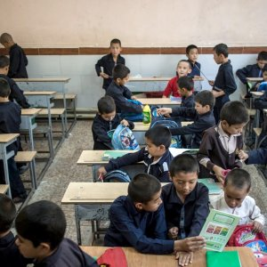 As of now, 360,693 Afghan children are officially registered in Iranian schools across the 31 provinces.