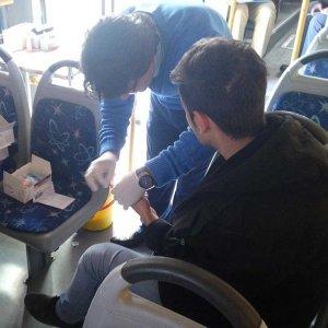 HIV/AIDS Mobile Buses