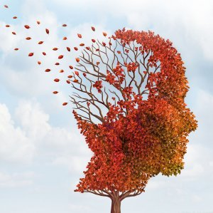 Alzheimer's is the most common form of dementia, accounting for 60-80% of dementia cases.