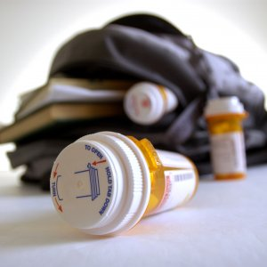 Parents' Role in Preventing Drug Abuse