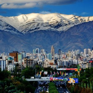 Astronomical land prices in Tehran dissuade investors from financing hotel projects.