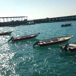 Launch of Khuzestan Marine Projects Delayed Again