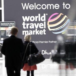 World Travel Market London will be held on November 7-9.