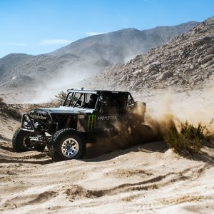 Off-Road Racing: An Environmental Threat