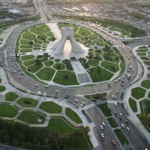 Regular Tehran Tours on Track
