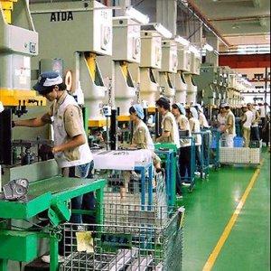 China Economy Seems to Stabilize