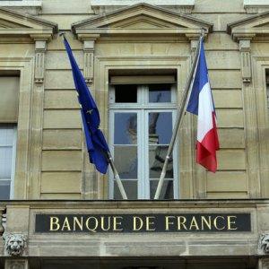 France Trade Deficit Widens