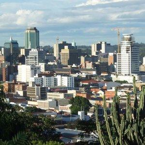 IMF Lifts Zimbabwe Sanctions