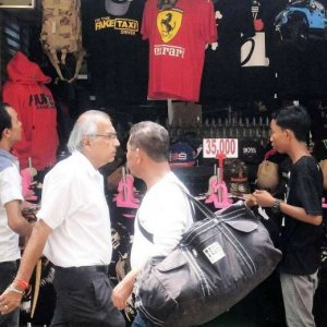 Indonesia's Q3 Growth Slows to 5%