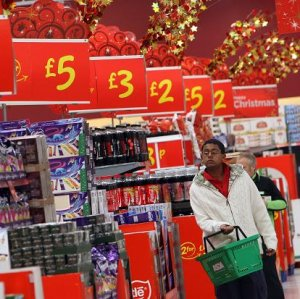 Inflation Threatens UK Business Prospects