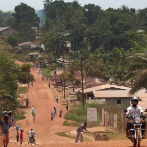 Liberia Needs $1.3b to Revive Growth
