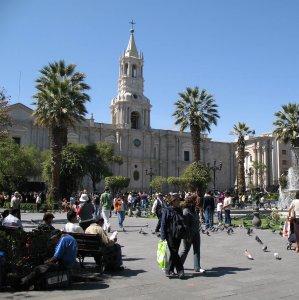 Peru Needs Expansive Policies