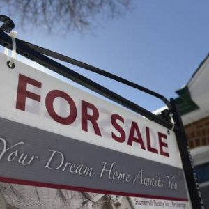 Higher mortgage rates are likely to cool the housing market.