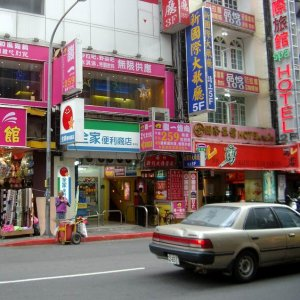 Taiwan Shows Stable Growth