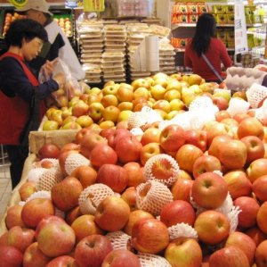 Taiwan CPI  Picks Up in Oct.