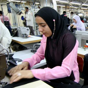 Egypt Non-Oil Business Slumps