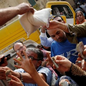 Egypt Premier Defends Painful Shock Therapy