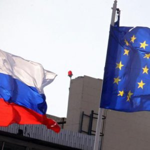 EU Critics are upset at the lost trade with Russia.