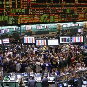 Investors Ditch Bonds Across Regions