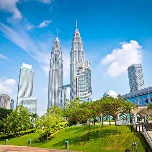 Malaysia Economy Grows 4.3%