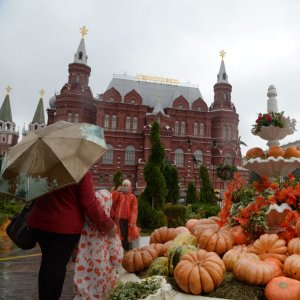 World Bank Upgrades  Russia Economy Forecast