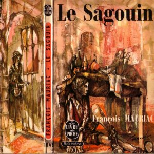 Mauriac's 'Le Sagouin' Now in Persian