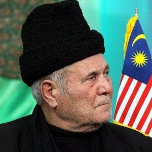 Salim Moazzenzadeh-Ardebili