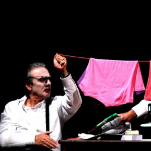 Play About HIV Prevention Staged Across Iran Provinces