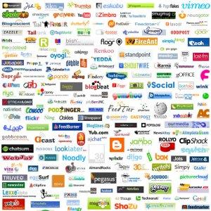 Info-Tsunami of Social Networks Will Ebb