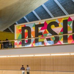 London's Landmark Design Museum Opens