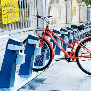 Import tariffs on bicycles have increased by 300% in recent years.