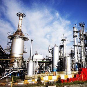 With $14 billion in new investments, Iran will boost refining capacity to 3.2 million bpd.
