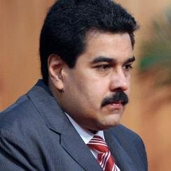 Venezuela's President Says  US Fabricated Drugs Case
