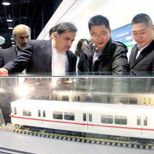 Chinese Firms Invited to Invest in Iran's Transport Sector