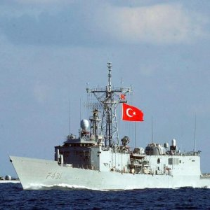 Turkey Suspends 291 Navy Personnel