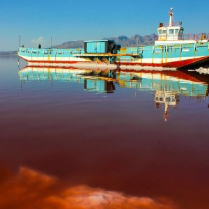 Urmia Lake Restoration Hits Financial Roadblock