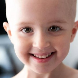 Child has Simple Answer for Cancer Cure