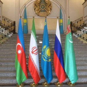 Tehran Hosting Caspian Meeting